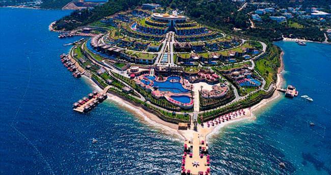 Jumeirah Ortadoğulu zengin turisti Bodrum'a çekecek