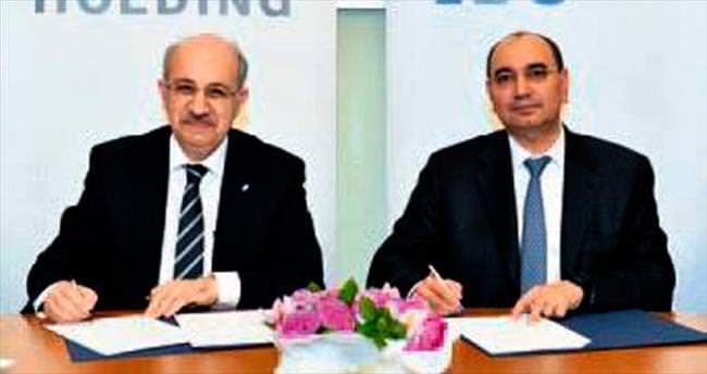 Yıldız Holding İTÜ ile protokol imzaladı