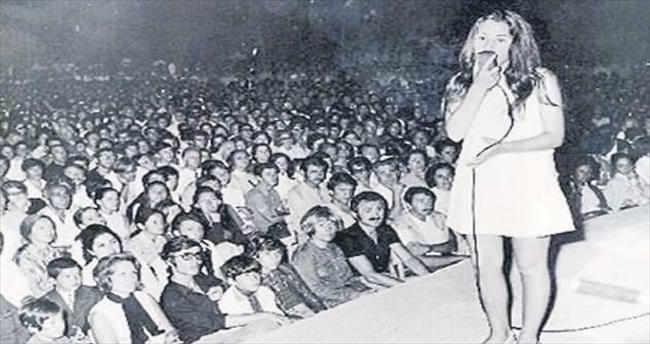 40 yıl önce yarıştığı sahneye idol olarak çıkacak