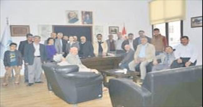 Haymana'da 32 çiftçi destekten faydalandı