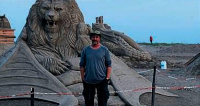 Antalya'da 7 harika
