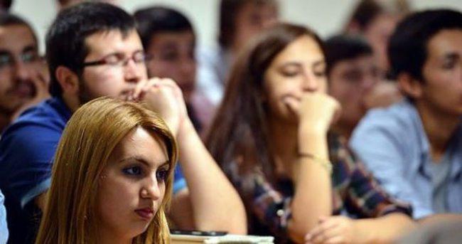 Başarılı öğrenciye kamuda iş müjdesi
