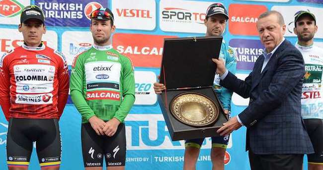 TUR 2015'in galibi Durasek