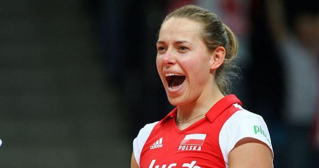 Katarzyna Skorupa, Fenerbahçe'de