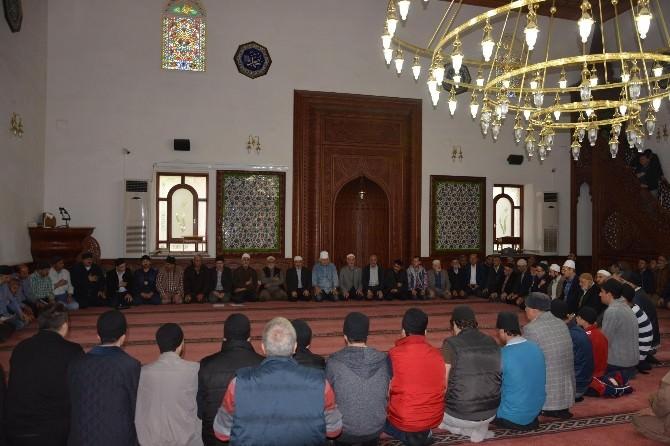 Eşrefoğlu Rumi Hazretleri İznik'te Anıldı