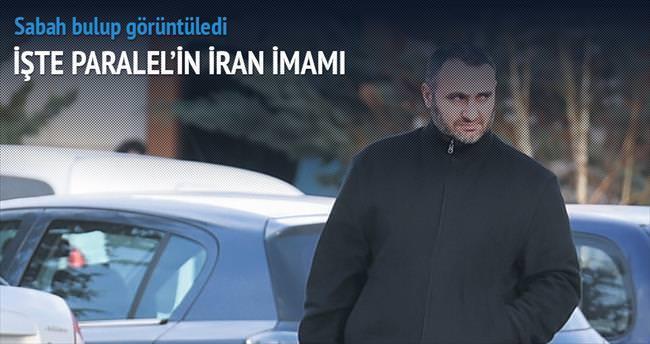 İşte Paralel'in İran İmamı