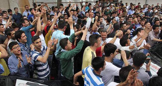 Şanlıurfa'da Suriyeli gerginliği: 3 yaralı