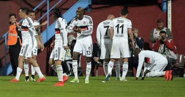 Süper Toto Süper Lig puan durumu