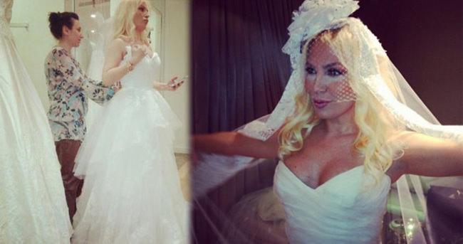 Lerzan Mutlu evleniyor mu?