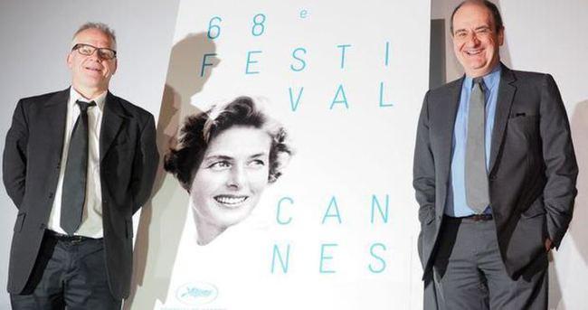 Cannes Film Festivali'nin programı tamamlandı
