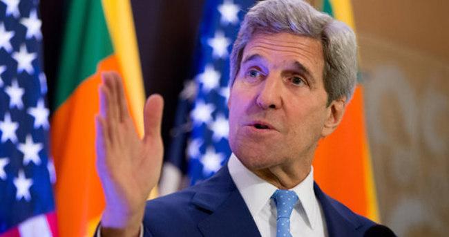 Netanyahu'dan Kerry'e şok: Şimdi gelme