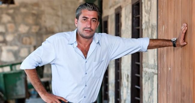 Erkan Petekkaya: İlaçlarla ayakta kalıyordum