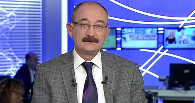 Emin Pazarcı'dan Fetullahçı gazeteye suç duyurusu - Son Dakika ...