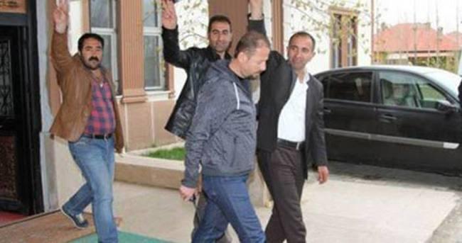 Gözaltına alınan HDP'liler tutuklandı
