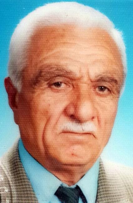 AK Parti İlçe Başkanının Karıştığı Kazadaki Yaşlı Adam Öldü