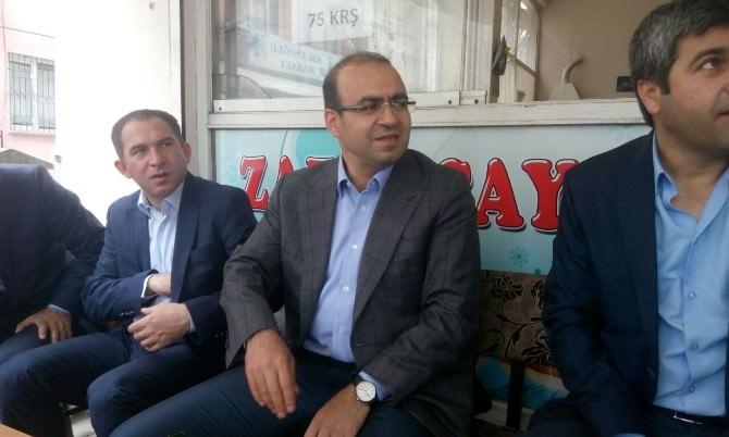AK Parti'de Seçim Çalışmaları Hız Kesmiyor