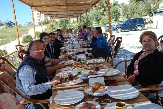 Didim CHP'den Gündem Değerlendirmesi