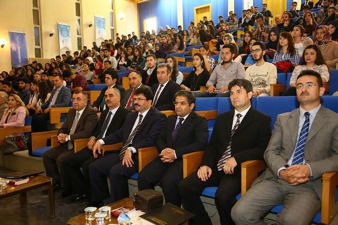 Sivas'ta Lojistik Zirvesi Programı Gerçekleştirildi