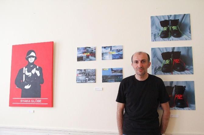 Edirne, Güncel Sanatla Buluştu