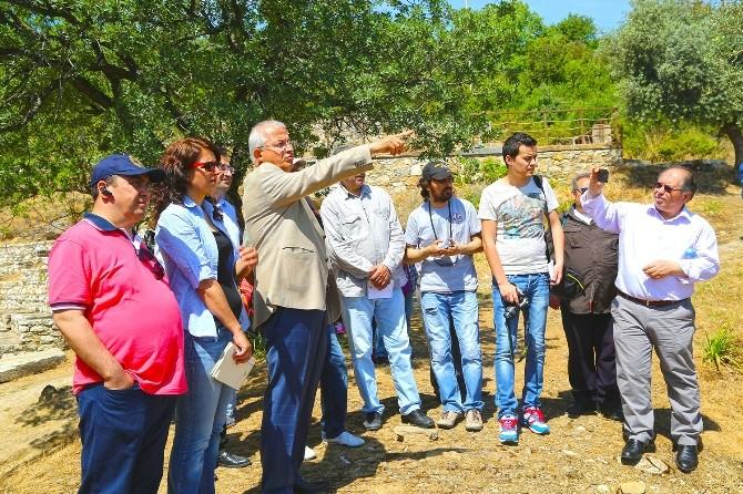 Torbalı'da Sanayi Tesisleri Ve Tarım İşsizliğin Önüne Geçti