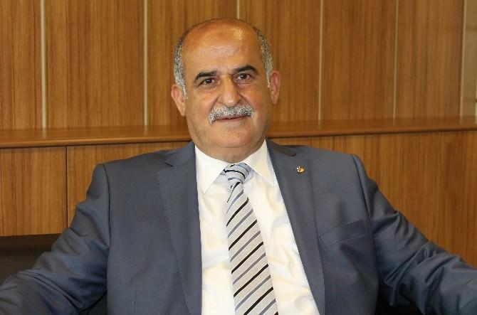 Erkoç'tan, Yeni Malatyaspor'a Kutlama Mesajı
