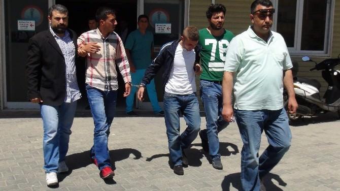 Gaziantep'te Kebapçı Cinayetinin Zanlıları Yakalandı