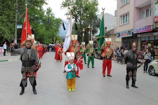Gürsu'da Hemşehri Dernekleri Festivali