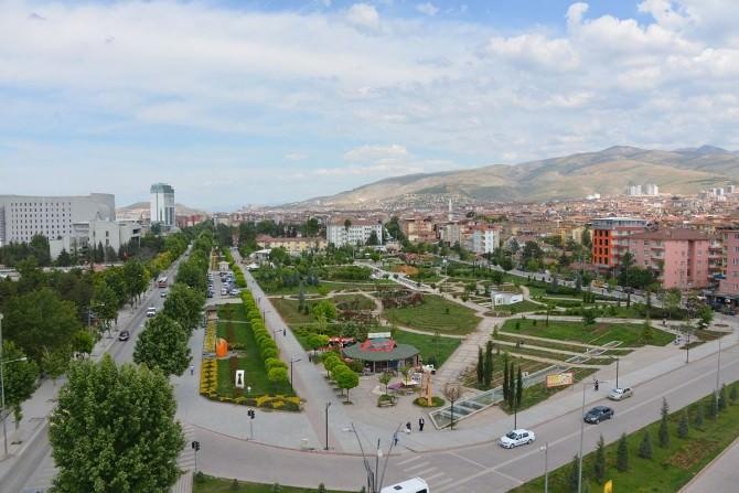 Malatya Büyükşehir Belediyesi, Temizlik Seferberliği Başlatıyor