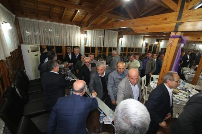 Amasya Belediyesi'nde Muhtarlık İşleri Müdürlüğü Oluşturuldu