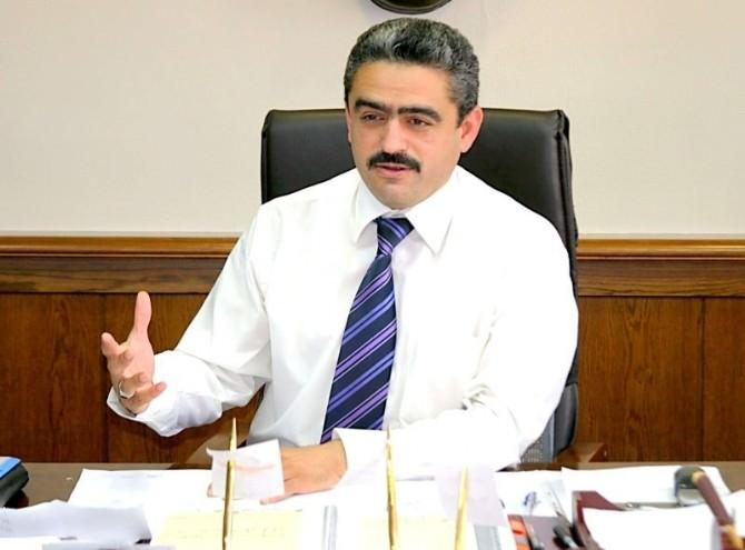 Başkan Alıcık'dan Basın Özgürlüğü Günü Mesajı