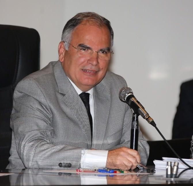 Başkan Bakıcı'dan 'UNESCO' Müjdesi