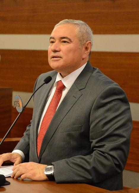ATSO Başkanı Çetin'den Nisan Ayı Enflasyon Değerlendirmesi