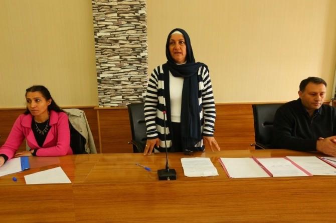 Edremit Belediyesi Mayıs Ayı Meclis Toplantısı