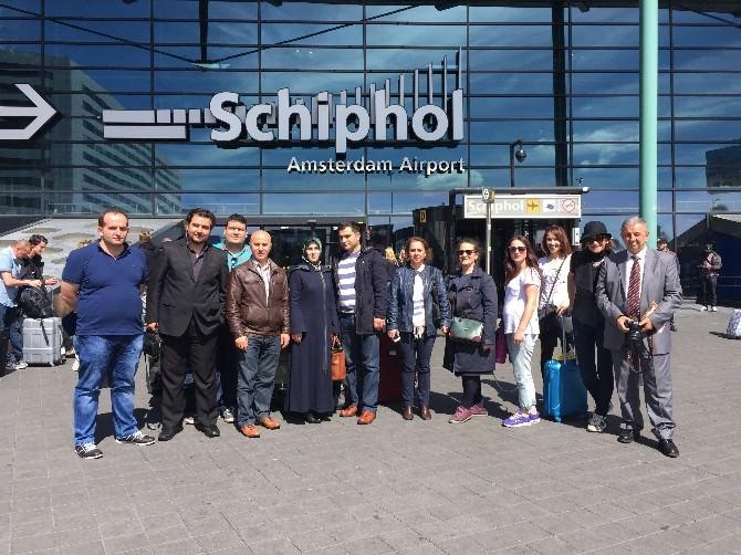 Yerel Medyanın Avrupa Yolculuğu