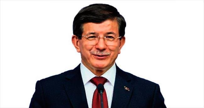 Başbakan Davutoğlu Denizli'ye geliyor