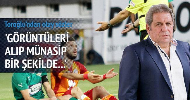 Usta yazarlar Akhisar Belediyespor - Galatasaray maçını yorumladı