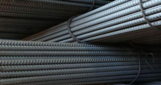Çelik ihracatı 5,8 milyon tona ulaştı