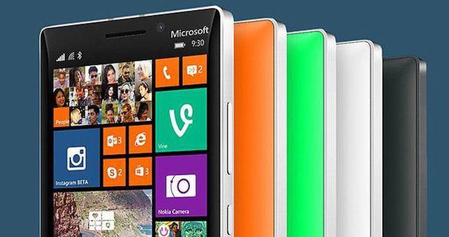 Microsoft iki yeni üst seviye telefon hazırlığında