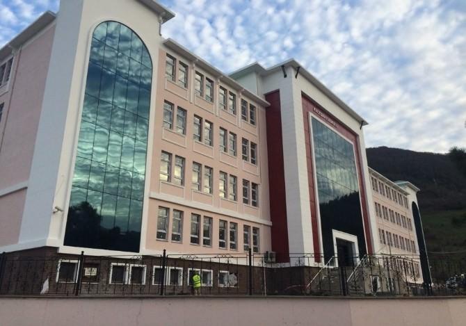 Amasra Lisesi İhalesi 28 Mayısta