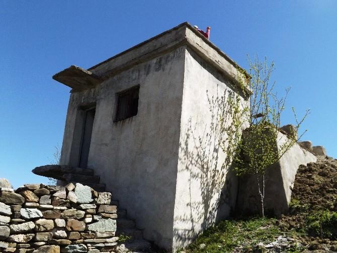 (Özel Haber) Yenipazar'da Susuzluk İsyanı