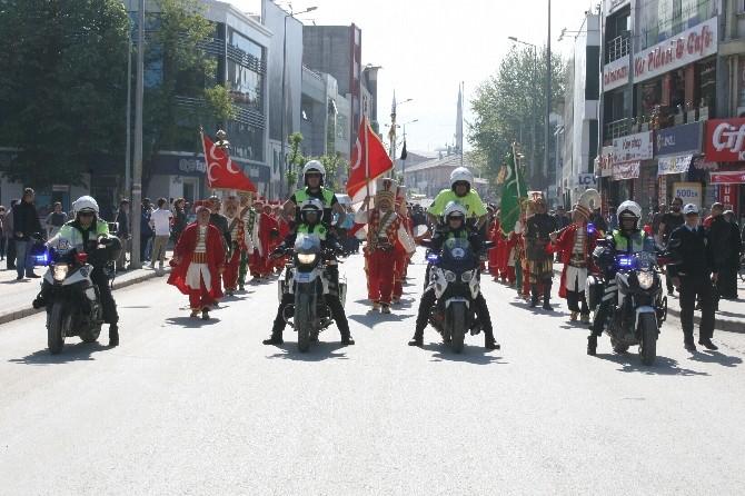 Düzce'de Trafik Haftası Dolu Dolu Kutlandı