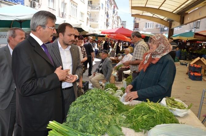 MHP'li Balkız: Emekliye Yılda İki Kez İkramiye Vereceğiz