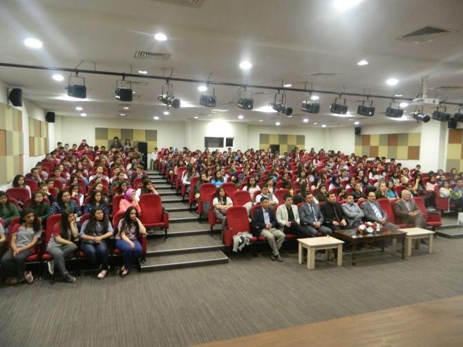 Öğrencilerin Yarınları İçin Güç Birliği