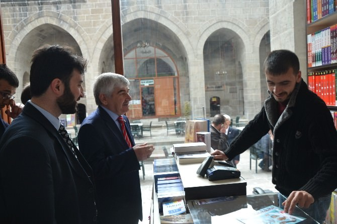 Saadet Partisi Kayseri Milletvekili Adayı Duran Soyuğur: