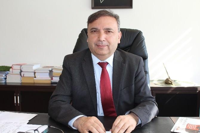 Samsun Büyükşehir Belediyesi'nden 'Bozuk Yol' Açıklaması