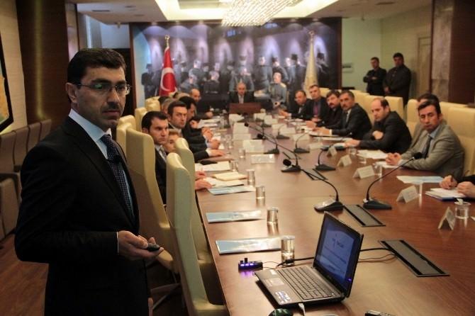 Samsun'da İŞKUR'a 3 Ayda 10 Bin Kişi İş Başvurusu Yaptı