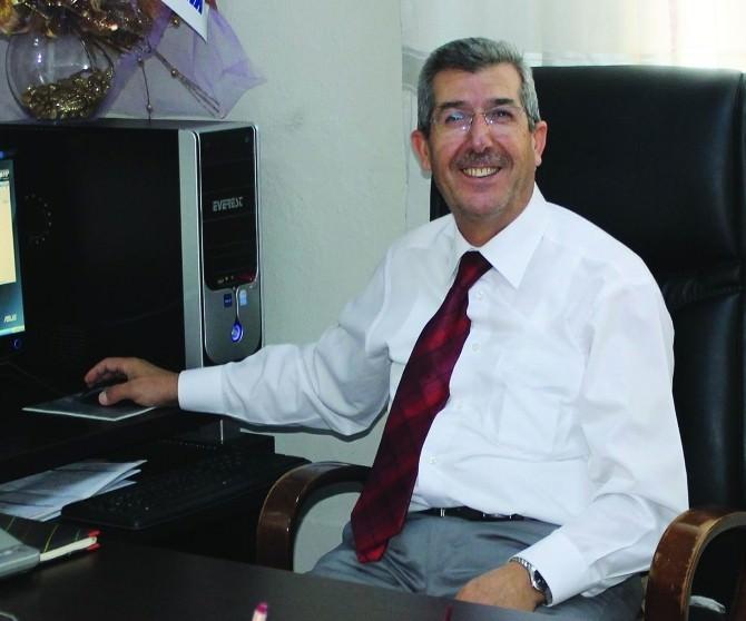 Tarihçi Yazar Ahmet Şimşirgil Erzincan'da Konferans Verecek