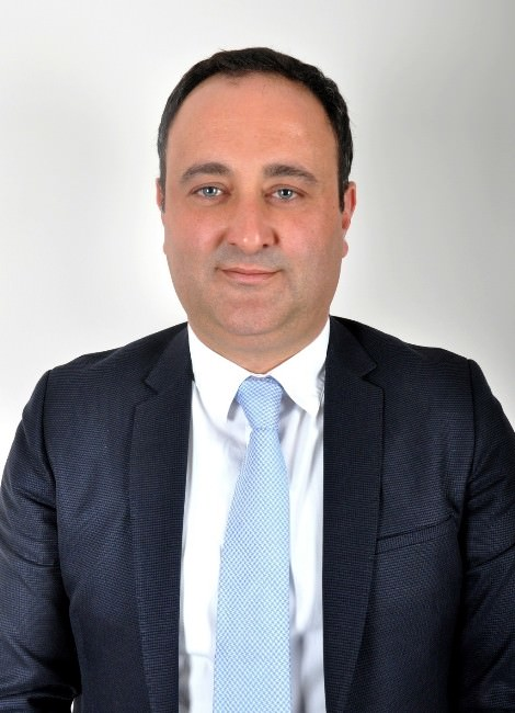 Ankaref Genel Müdürü Erhan Binici:
