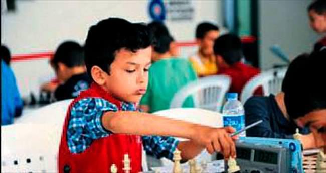 AKBEM'de turnuva günü
