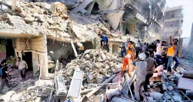 Suriye görüşmelerinde Türkiye ve İran da masada